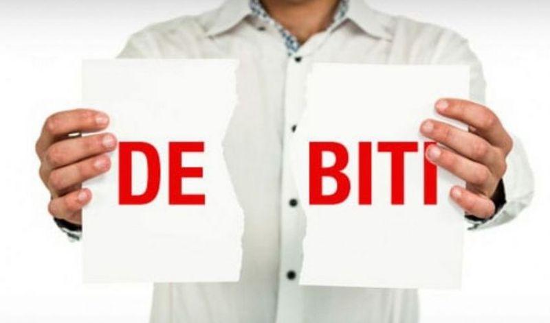 gestire debiti ditta individuale