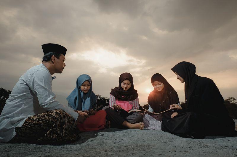 musulmani regole di vita